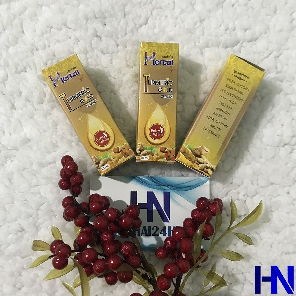 serum nghe Herbal 10